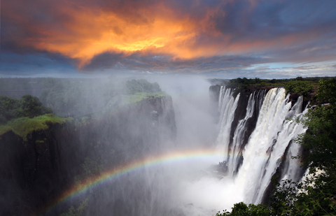 How to Get a Tourist Visa for Zambia | Visa Hunter