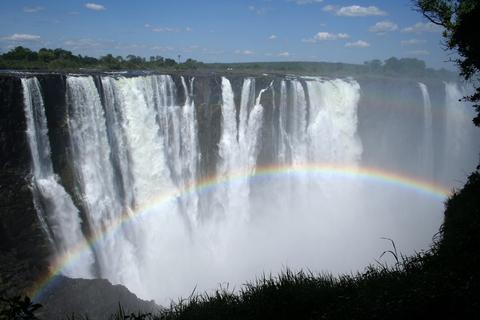 Zimbabwe Business Visa