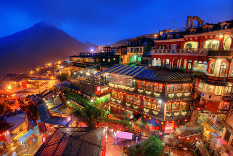 Taiwan Visa General Information and Eligibility