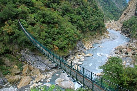 Taiwan Visitor Visa