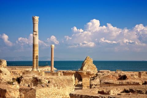 Tunisia Visitor Visa
