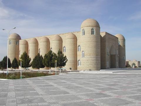 Turkmenistan Visa General Information and Eligibility