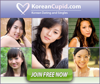Online dating site korea