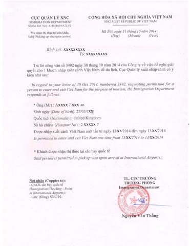 vietnam_visa_approval_letter
