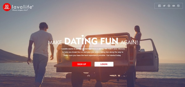 Online dating sites in united states
