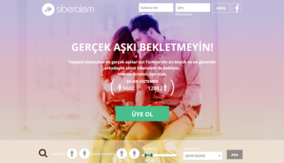Dating site turkey