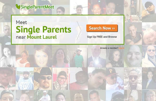 Dating websites for single parents