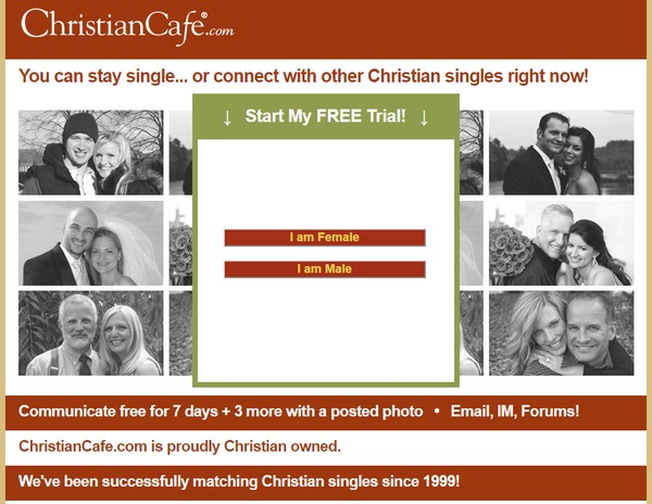free african christian dating sites