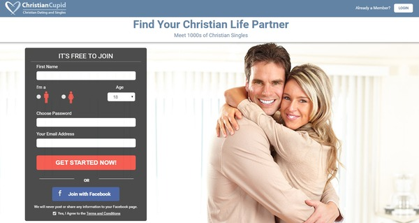 Of All Hookup List Sites Christian