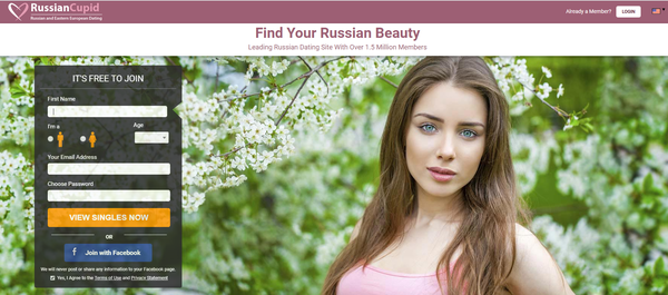 The 4 Best Online Dating Sites in Russia | Visa Hunter